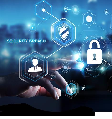 Cybersécurité image